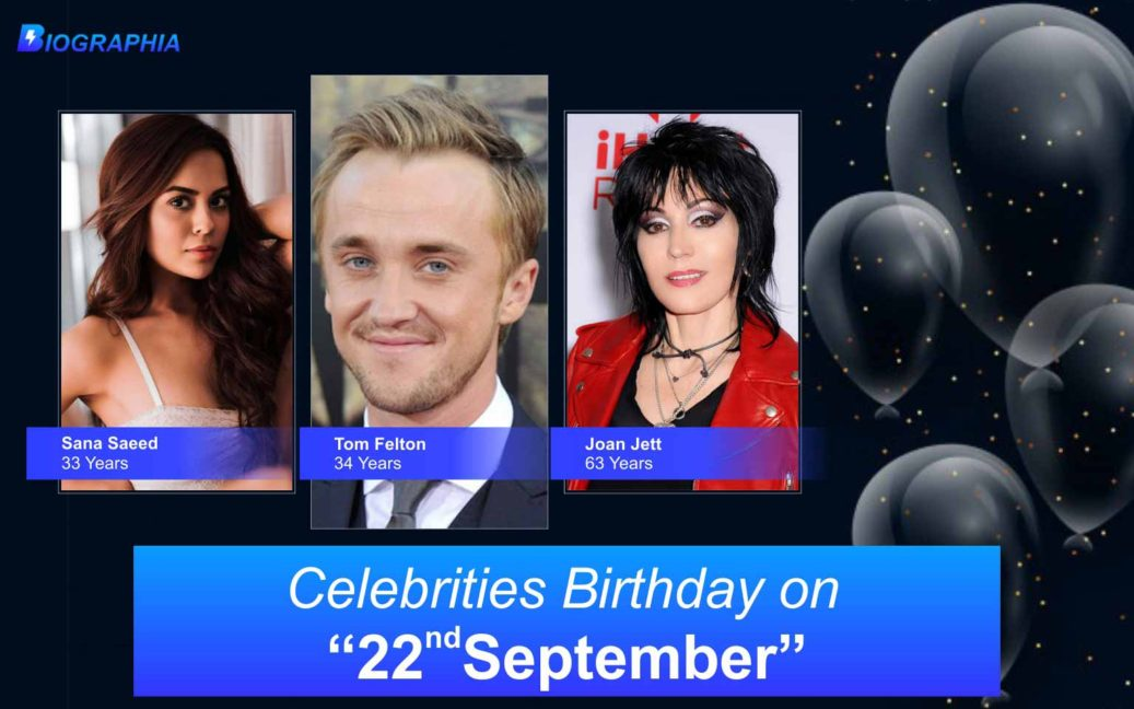 September 22 Famous Birthdays, Famous Celebrities ...